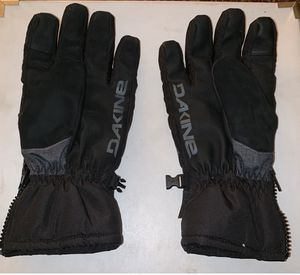 DAKINE OMEGA SNOWBOARD AND TOUCHSCREEN COMPATIBLE SKI GLOVE GLOVES MENS WOMENS DRY TECHNOLOGY snow ski snowboard for Sale in Los Angeles, CA