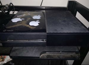 Xbox one + controller for Sale in Atlanta, GA
