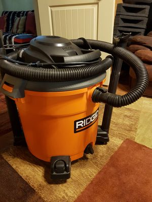 Ridged Vaccum for Sale in Arvada, CO