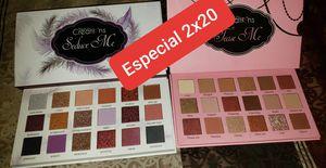 Beauty Creations eyeshadow pallett for Sale in Santa Fe, NM