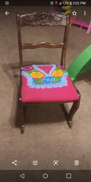 child Rocking chair for Sale in Fort Worth, TX
