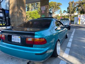 1993 Honda Civic Ex for Sale in San Diego, CA