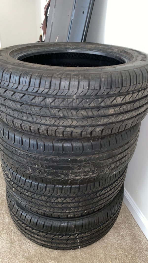 Goodyear Eagle Sport 205/55/R16 Almost Brand New Tires