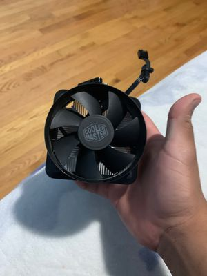 Cpu cooler for Sale in Bridgeport, CT
