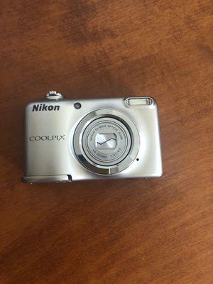 Nikon digital camera for Sale in Urbandale, IA