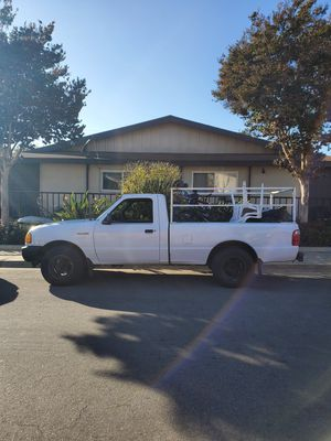 Ford Ranger 2001 for Sale in Huntington Beach, CA