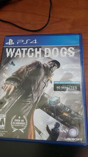 Watch Dogs for Sale in Monroe, LA