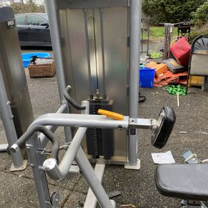 Precor Weight Machines for Sale in Snohomish, WA
