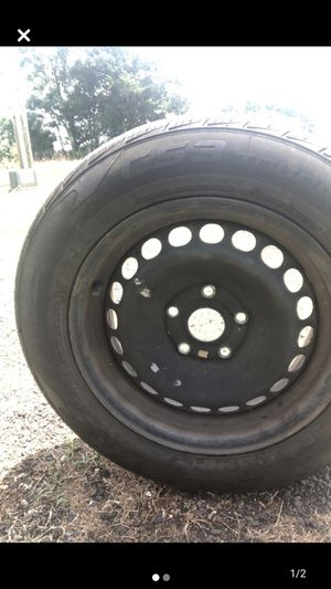 Tire for Sale in Fair Play, SC