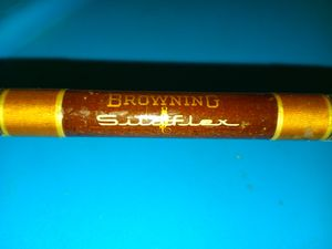Browning Fly fishing rod and reel for Sale in Arvada, CO
