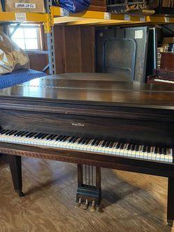 Wurlitzer Baby Grand Piano 🎹 for Sale in Lilburn,  GA