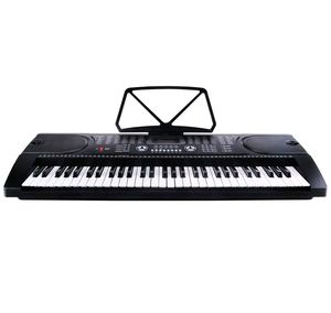 Brand New Electric Digital Piano 61 Keys With Microphone for Sale in Columbia, MD