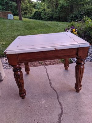Rustic Table for Sale in Centreville, VA