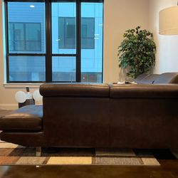 Modern sectional couch for Sale in Quincy,  MA