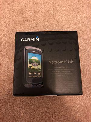 Brand New Garmin G6 for Sale in Columbus, OH