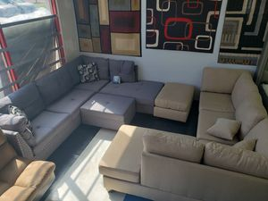 Sectionals only $50 down for Sale in Belle Isle, FL