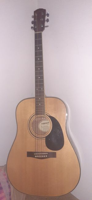 Fender Starcast for Sale in Sarcoxie, MO