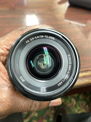 Sony 28-70 E mount lens for Sale in Greensboro, NC