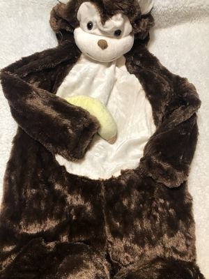 Monkey costume for Sale in Fountain Valley, CA