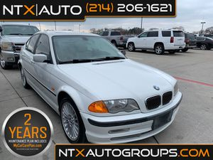 2001 BMW 3 Series for Sale in Farmers Branch, TX