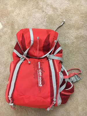 ManFrotto DSLR camera bag for Sale in San Diego, CA