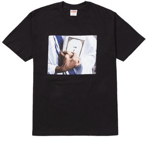 Supreme Bible Tee Black Sz XL for Sale in Daly City, CA