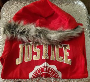 Red Justice Full Zip for Sale in Columbus, OH