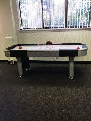 Air hockey table for Sale in Woburn, MA