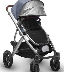 UPPAbaby Vista Stroller In Henry for Sale in Fremont,  CA
