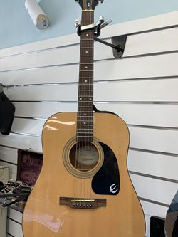 Epiphone Acoustic Guitar for Sale in Bolingbrook,  IL
