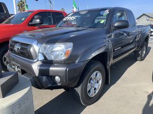 2013 Toyota Tacoma for Sale in Dinuba, CA