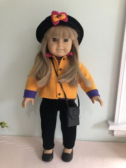 Vintage American Girl Of Today  for Sale in Springfield, MA
