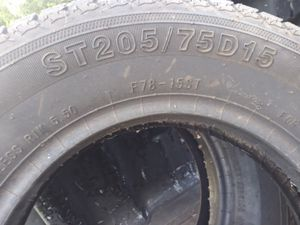 Trailer tires for Sale in Eastvale, CA