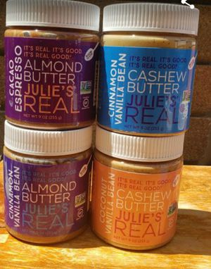 Organic Nut Butters for Sale in Houston, TX