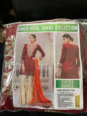 Pakistani casual/party wear outfit for Sale in Fairfax, VA