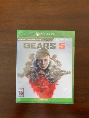 Gears 5 : $50 for Sale in Arvada, CO