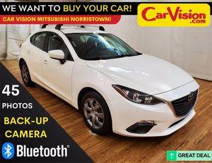 2015 Mazda Mazda3 for Sale in Norristown, PA