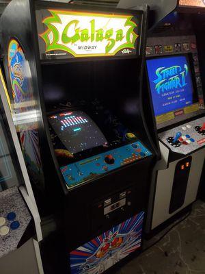 Galaga Arcade Multicade game for Sale in Los Angeles, CA