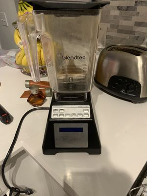 Blendtech ES3 blender for Sale in Charlotte, NC