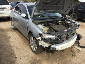 2007 MAZDA 3 (Parts Only) for Sale in Dallas, TX