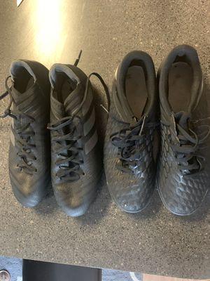 Soccer shoes 8,5 for Sale in Arlington, VA