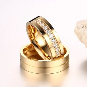 18K Gold plated Matching Ring Set-Code BU39 for Sale in Dallas, TX