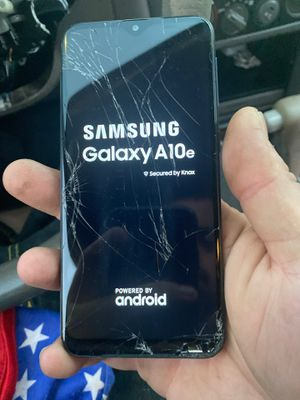 Samsung a10e for metro PCs for Sale in Los Angeles, CA