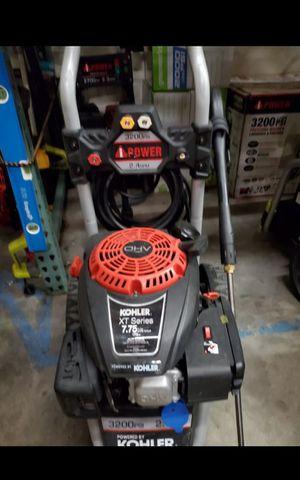 I POWER GAS 3100 PSI PRESURE WASHER BRAND NEW for Sale in San Bernardino, CA