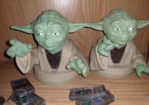 Star Wars Collectibles and Misc Toys for Sale in New Haven, CT