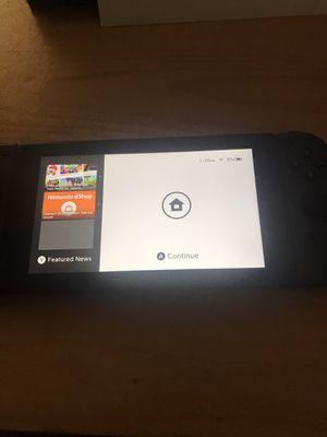 Nintendo switch for Sale in San Lorenzo, CA