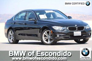 2017 BMW 3 Series for Sale in Escondido, CA
