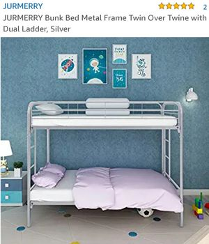 Bunk Bed **Brand New** for Sale in Bedford Heights, OH