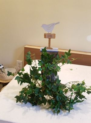 Woodland Animal Centerpieces for Sale in Mechanicsburg, PA