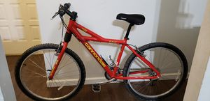 Vintage Cannondale mountain bike for Sale in Garland, TX